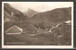 Carte P ( Oberer Thalberg Mit Stockhorn ) - BE Berne