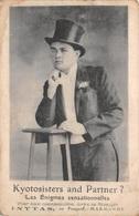 Inytas Au Fougard Marmande - Les Enigmes Sensationnelles - Voyant Voyance - Cartes Postales
