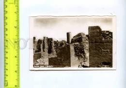 204386 IRAQ BAGHDAD Babylon Ishtar Gate Old Photo Postcard - Irak