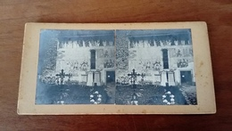 Italy Pinzolo,vintage Stereoview,stereoscopic Photography - Luoghi