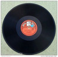 """78 TOURS """"ETHEL SMITH"""" < QUIZAS,QUIZAS,QUIZAS /MADE FOR EACH OTHER < DECCA W 74140 - 78 Rpm - Gramophone Records"""