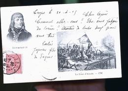 BONAPARTE - Personnages Historiques