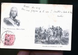 BESSIERES - Personnages Historiques