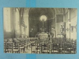Huy Sainte-Marie Ecole Normale Et Pensionnat La Chapelle - Huy