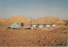 18 / 5 / 399  -   MINA  AL  FAHAL  ( OMAN )    CPM - Oman