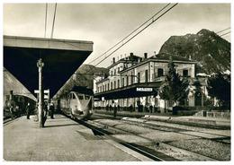 UDINE STAZIONE CARNIA TRENO FERROVIA - Udine