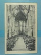 Bree Intérieur De L'Eglise - Bree