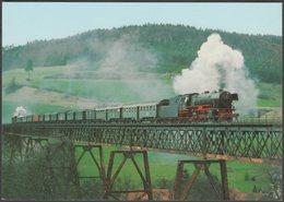 Eurovapor Dampf-Personenzuglokomotive 23 058 - Reiju AK - Trains
