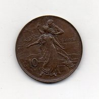 Italia - 1911 - Vittorio Emanuele III° - 10 Centesimi -  Cinquantenario - (Vedi Foto) - (MW1303) - 1861-1946 : Kingdom