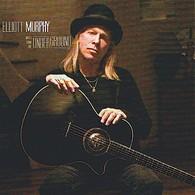 Elliott MURPHY - Notes From The Underground - CD - Rock