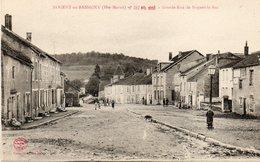 CPA - NOGENT-en-BASSIGNY (52) - Aspect De La Grande-Rue Et De Nogent-le-Bas Dans Les Années 20 - Nogent-en-Bassigny