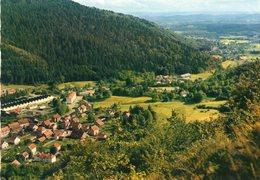 Plancher Les Mines....le Bas Du Village - Autres Communes