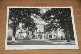 3421- Schlosshotel Tremsbuttel, Bargteheide - 1954 - Bargteheide
