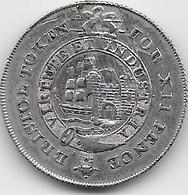 Grande Bretagne - 12 Pence - 1811 - Argent - 1662-1816 : Antiche Coniature Fine XVII° - Inizio XIX° S.