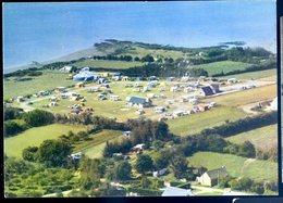 Cpm Du 44 Herbignac Keravelo Asserac Camping De La Baie    Avril18-25 - Herbignac