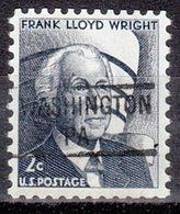 USA Precancel Vorausentwertung Preo, Locals Pennsylvania, Washington 841 - Vereinigte Staaten