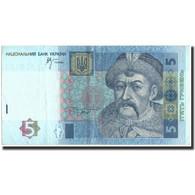 Billet, Ukraine, 5 Hryven, 2005, 2005, KM:118b, TTB+ - Ukraine