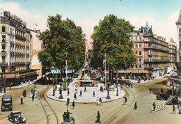 LYON....place De La Republique...edit Estel - Autres