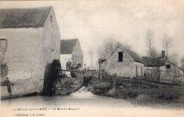 V14478 Cpa 45 La Selle Sur Le Bied - Le Moulin Boyard - Non Classés