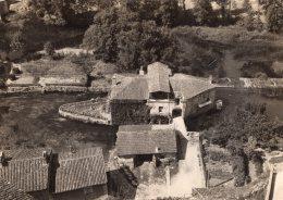 V14516 Cpsm 24 Bourdeille - Le Moulin - Francia