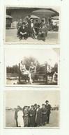 Hofstade - 3 Foto's 1934 - België