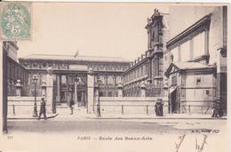 CPA -  247. PARIS - Ecole Des BEAUX ARTS - Enseignement, Ecoles Et Universités