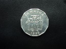 JAMAÏQUE : 1 CENT  1990  KM 64   Non Circulé - Jamaica