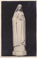 10 Vendeuvre Sur Barse.Photo Carte Sainterie NICOT  Ste Therese E L'enfant Jesus . Détails Au Verso. Tb état. - Autres Communes