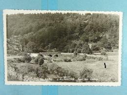 L'Almache Pont Des Gattes - Daverdisse