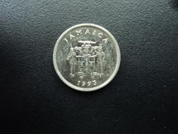 JAMAÏQUE : 5 CENTS  1993  KM 46a   Non Circulé - Jamaica