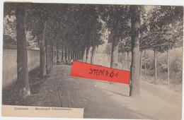Tienen, Thienen, Tirlemont, Boulevard Vinckenbosch, Mooie Kaart! - Tienen