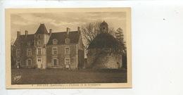 Bouaye : Château De La Senaigerie - Pigeonnier Colombier (n°6) - Bouaye