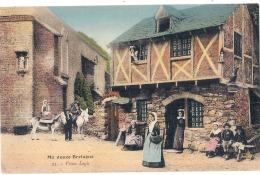 ***  Ma Douce Bretagne Vieux Logis TTBE écrite - Bretagne