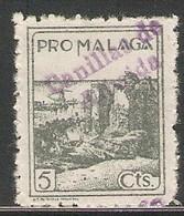 Malaga  Canillas De Albaida Fesofi Nr. 75 - Republican Issues