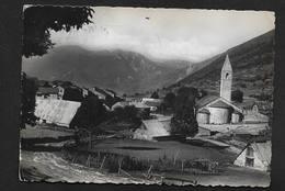 Saint Dalmas Valdeblore - Tourrette-Levens Nice Menton CPSM Alpes Maritimes - Carte Avec Petits Défauts - Nice