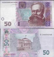 Ukraine 2004 - 50 Hryven - Pick 121 UNC (Signature - Tigipko) - Ukraine