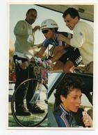 Cyclisme 1990 Cécile Odin Vainqueur Du 39ème Grand Prix De France à Beugin (62) - Ciclismo