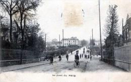 78 LE PECQ   ACHAT IMMEDIAT     Le Pont                      568 - Le Pecq