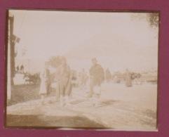 250518 - PHOTO 1905 - MONTENEGRO Au Village De NIEGOCH - Montenegro