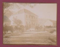250518 - PHOTO 1905 - MONTENEGRO Halte à NIEGOCH - Montenegro