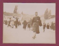 250518 - PHOTO 1905 - MONTENEGRO CETINJE CETTIGNE Monténégrien - Montenegro