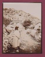 250518 - PHOTO 1905 - MONTENEGRO CETINJE CETTIGNE Dans Les Faubourgs - Montenegro