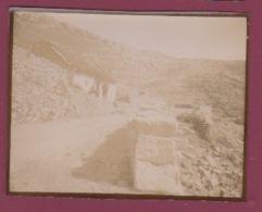250518 - PHOTO 1905 - MONTENEGRO CETINJE CETTIGNE Sur La Route Après NIEGOCH - Montenegro
