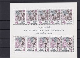 Europa Cept, Monako, Block 44** (K 2970) - Europa-CEPT