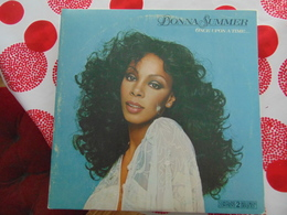 Donna Summer- Once Upon A Time...(2LP) - Disco & Pop
