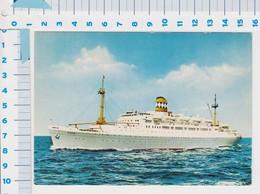 S.S. Ryndam, E.C.L. Shipping Company Bremen - Steamers