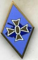 Insigne 1ére Division Blindée___mardini - Armée De Terre