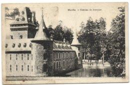 Marche - Château De Jemeppe - Marche-en-Famenne
