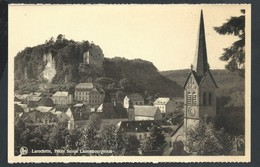 +++ CPA - Luxemburg  Luxembourg - LAROCHETTE - Petite Suisse Luxembourgeoise - Nels  // - Larochette