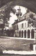 PUY GUILLAUME CHATEAU DE MONTPEYROUX COLONIE DE VACANCES ANTAR P.A. - France